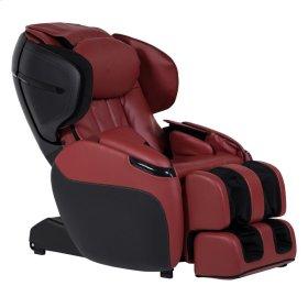 Opus Massage Chair - Red