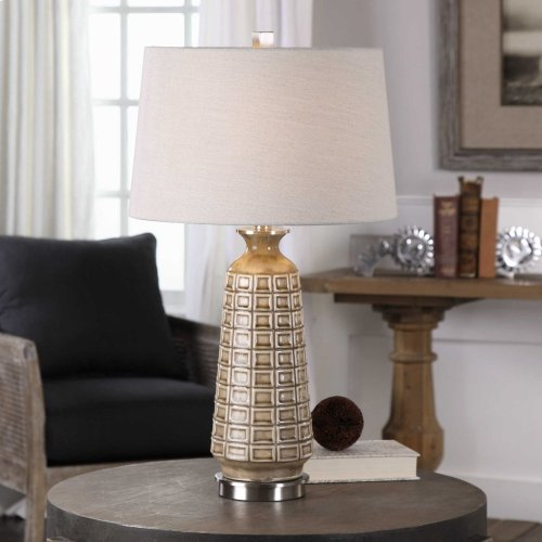 Belser Table Lamp