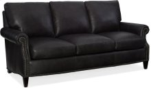 Bradington Young Rodney Stationary Sofa 8-Way Tie 549-95