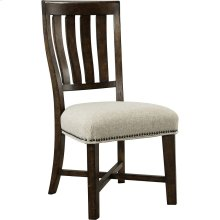 Pieceworks Side Chair