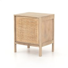 Right Configuration Sydney Nightstand