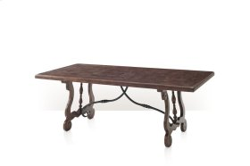 The Country Kitchen Dining Table