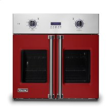 """30"""" Electric Single French-Door Oven"""