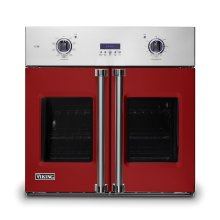 "30"" Electric Single French-Door Oven"