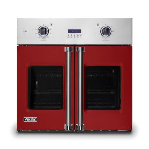 "Viking 30"" Electric Single French-Door Oven"