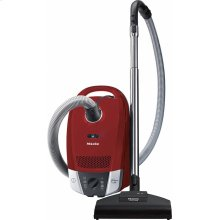 Compact C2 HomeCare PowerLine - SDCE0 Canister vacuum cleaners with HEPA filter for the greatest Filtration demands.