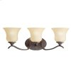 Wedgeport Collection Wedgeport 3 Light Bath Light - OZ