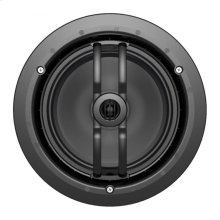 Ceiling-Mount L/C/R Background Loudspeaker; 7-in. 2-Way CM7BG