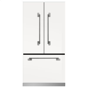 MarvelMarvel Elise Counter Depth French Door Refrigerator - Marvel Elise French Door Counter-Depth Refrigerator - White