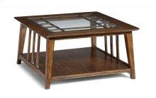 Sonora Square Coffee Table