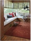 Simply Gabbeh Adobe Hand Tufted Rugs