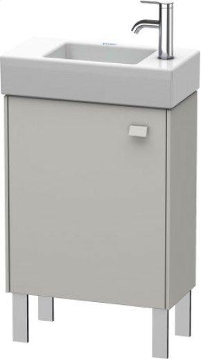 Vanity Unit Floorstanding, For Vero Air # 072450
