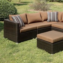 Abion Patio Sectional Set