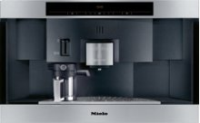 "24"" CVA 2662 Built-In Nespresso Coffee Machine"