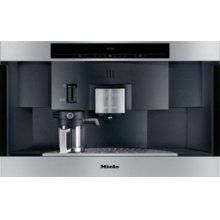 "24"" CVA 2662 Built-In Nespresso Coffee Machine"