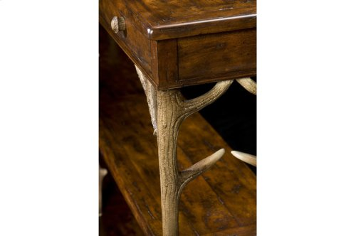 Forest Reminiscences Console Table
