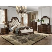 Isabel Bedroom Group Product Image