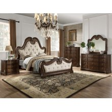 Isabel Dresser-marble Top