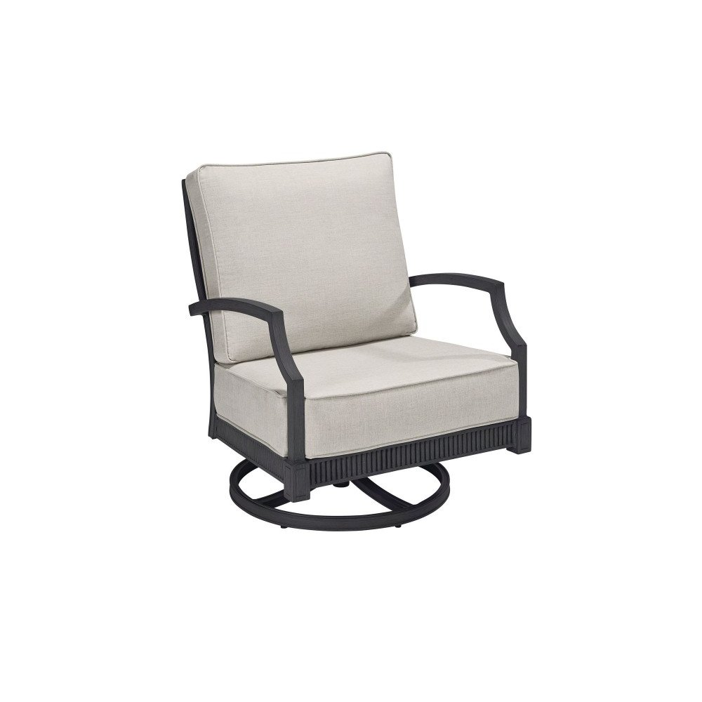 Morrissey Outdoor Sullivan Rocking Club Chair