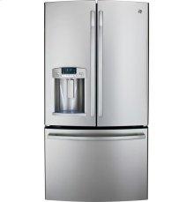 GE® 27.7 Cu. Ft. French-Door Refrigerator