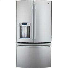 GE® ENERGY STAR® 26.7 Cu. Ft. French-Door Refrigerator
