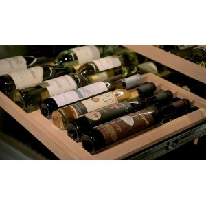 SubzeroUW-24 and BW-30 Dessert Wine Rack
