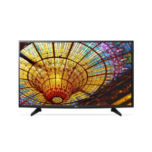 "LG Electronics4K UHD Smart LED TV - 43"" Class (42.5"" Diag)"