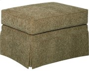 Audrey Ottoman Product Image
