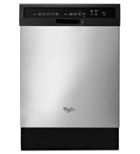 Dishwasher with Stainless Steel Tall Tub