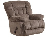 Chaise Rocker Recliner Product Image