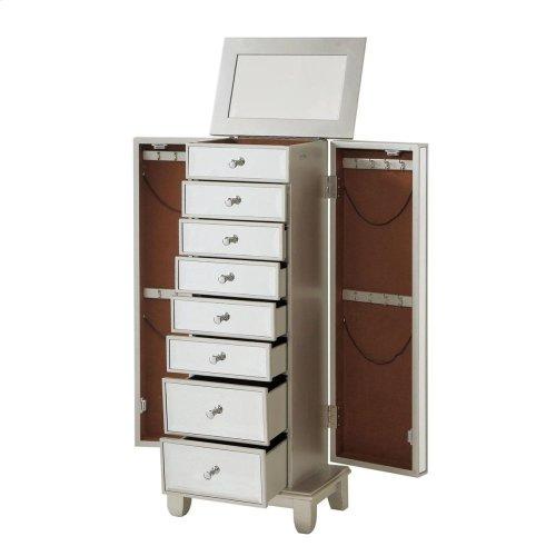 Jewelry Storage Chest