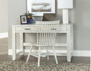 2 Drawer Laptop Desk and Chair Product Image