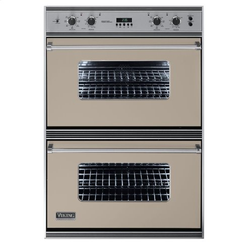 "Taupe 36"" Double Electric Oven - VEDO (36"" Double Electric Oven)"