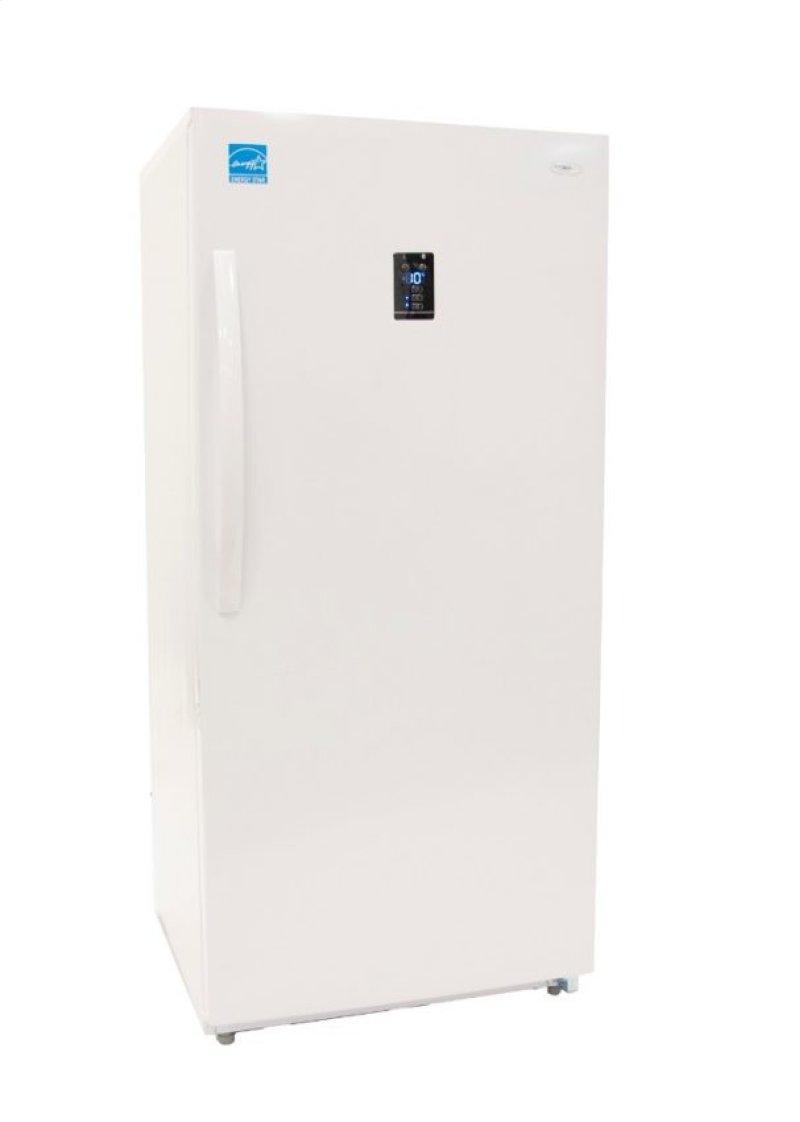 Danby Designer 14 cu  ft  Upright Freezer