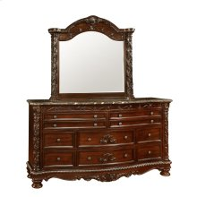 Patterson Dresser & Mirror