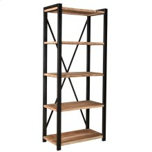 Bengal Manor Iron Etagere
