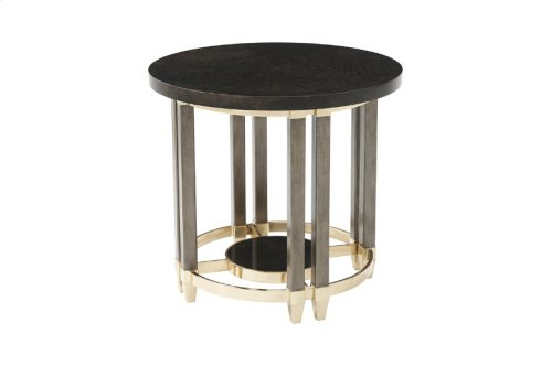 Palais Side Table II