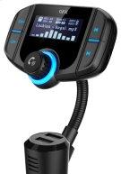 Bluetooth Car Fm Transmitter Product Image