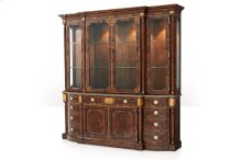 Langford Bookcase / Cabinet