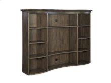 Barrister Bookcase Deck