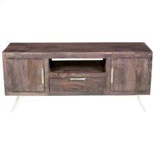 Hermaine 2-door, 1-drawer Media Console