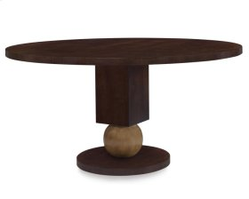"""Hague 54"""" Round Dining Table"""