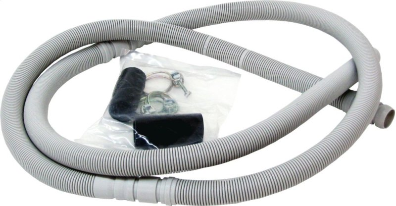 Dishwasher Drain Hose Extension Sgz1010uc Hidden