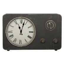Norman Table Clock