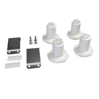 STACK KIT FOR LONG VENT DRYER