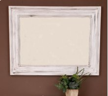 "#399 Rope Mirror 38.5""wx2.5""dx28.75""h"