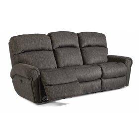 Langston Fabric Power Reclining Sofa