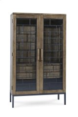 Epicenters Williamsburg Display Cabinet Product Image