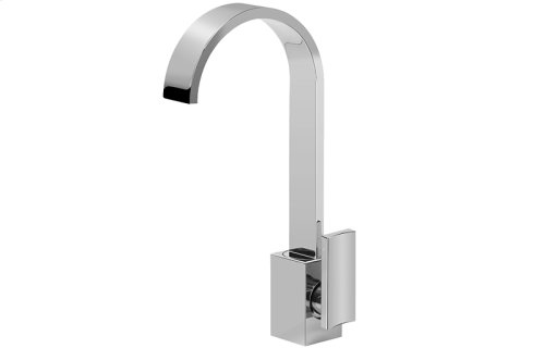 Sade Vessel Lavatory Faucet