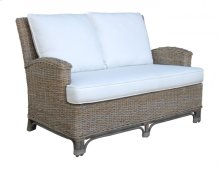 Exuma Loveseat with cushions